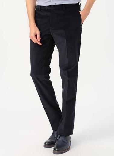 Cotton Bar Klasik Pantolon Lacivert